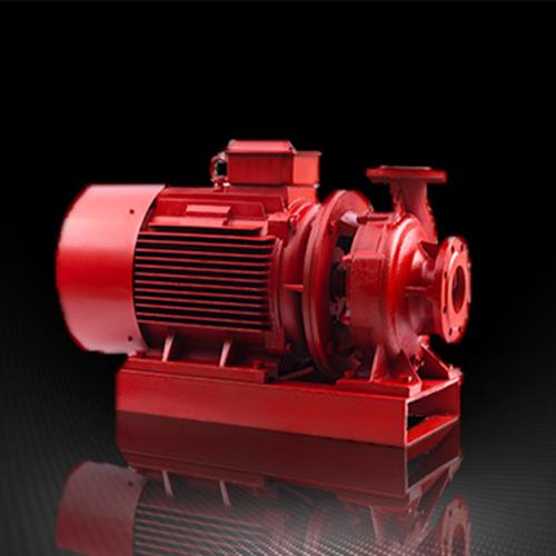 XBD-LVP消防泵系列