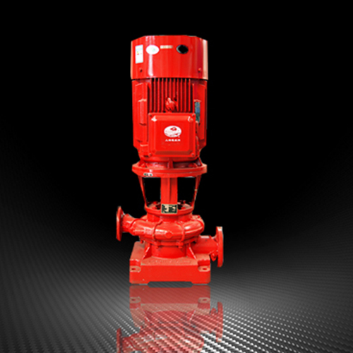 XBD-ISW消防泵系列