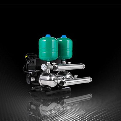 LQDWF 2-2P2B恒压给水机组