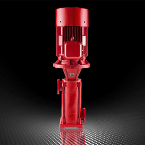 XBD-LG消防泵