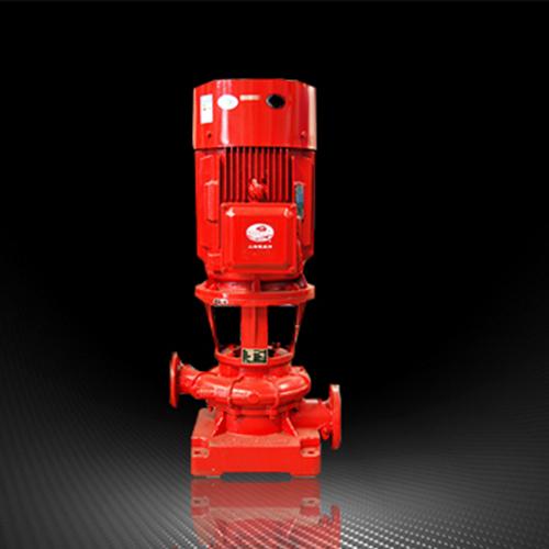 XBD-ISG 消防泵系列