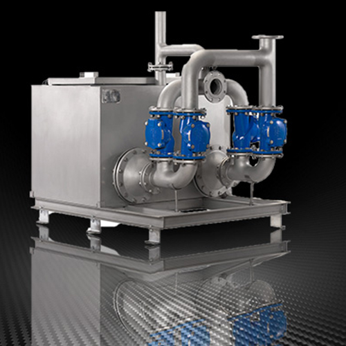 LPW污水提升设备