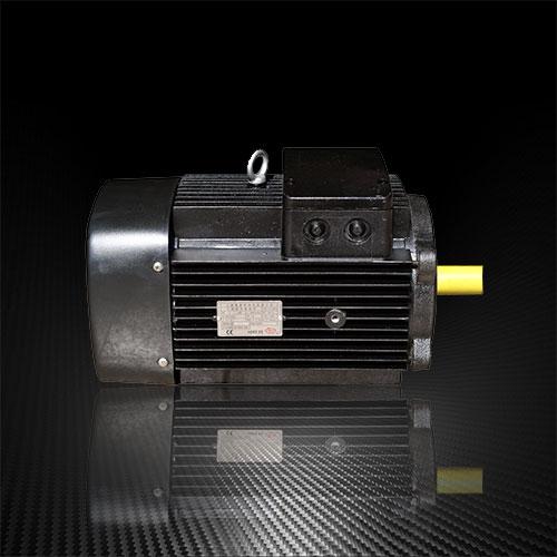 Y2铁壳电机