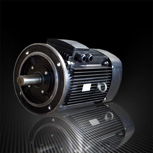 Y2铝壳电机
